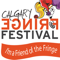 I'm a Friend of the Fringe 200 pixels PNG